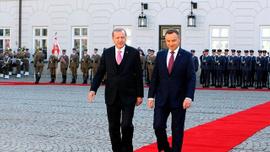 Polonya lideri: Erdoğan'la konuştum, çözüm bulmayı umuyorum