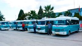 İzmir'de minibüse yüzde 17 zam