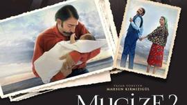Sinemada yeni lider: Mucize 2 Aşk (6-8 Aralık 2019 gişe rakamları)