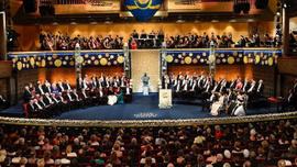 Soykırım gölgesinde Nobel töreni (Türkiye törene katılmayacak)