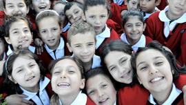 Antalya'da okullar bugün tatil mi yağmur bastırdı valilik açıkladı!