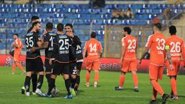 Kupada 8 gollü maç