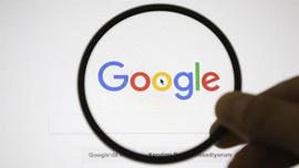 Google rekabet ihlalleri nedeniyle milyar avroluk ceza ödedi