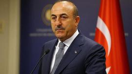 Çavuşoğlu: Ateşkes için Rusya Hafter'i ikna etmeli
