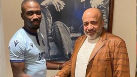 Adana Demirspor, Çin'den golcü transfer yaptı!