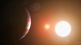 TESS iki yıldızlı bir gezegen keşfetti