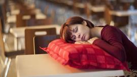 Uyku bozukluğu dildeki yağ oranıyla bağlantılı olabilir