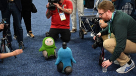 Robotlar günlük yaşama hızlı girecek