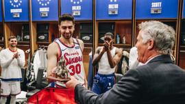 Furkan Korkmaz, NBA'de kariyer rekorunu kırdı!