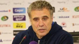 Ersun Yanal: Fenerbahçe maça her zaman hakim olan takımdır