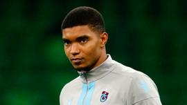 Trabzonspor, Ivanildo Fernandes ayrılığını KAP'a bildirdi