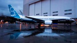 Boeing'in sabıkalı uçağında yeni bir sorun daha bulundu