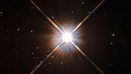 'Proxima b' ile aynı yıldız etrafında dönen bir gezegen keşfedildi