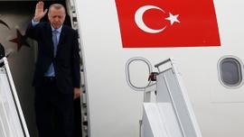 İletişim Başkanlığı'ndan açıklama: Erdoğan yarın Berlin'e gidiyor