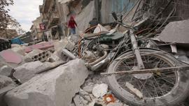 Rusya'nın saldırılarında 4 sivil öldü