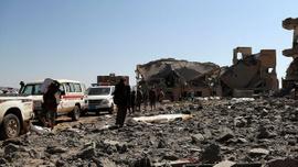 Yemen'de ölü sayısı 45'e yükseldi