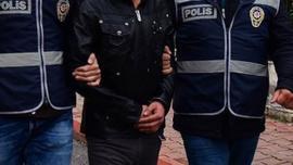62 yıl hükmü olan iki firari 15 yıl sonra ahırda yakalandı