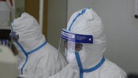 DSÖ'den koronavirüs açıklaması