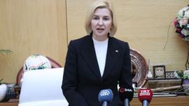 Gagauzya Özerk Cumhurbaşkanı Vlah: Yaşanan deprem sonrasında yaslıyız