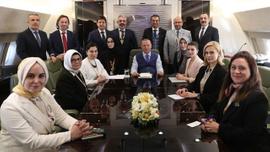 Cumhurbaşkanı Erdoğan: Acil destek kredisi programını devreye alıyoruz