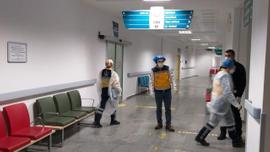 Aksaray'da koronavirüsü paniği! 9 kişi karantinaya alındı