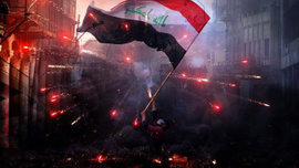 16 ülkeden Irak'a 'aşırı güç' kullanımına tepki