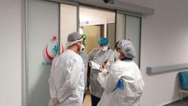 Aksaray'daki virüs şüphesinde son gelişme