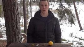 Rus mühendis limonla bakın ne yaptı
