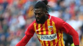 Emmanuel Adebayor'un yeni takımı belli oldu