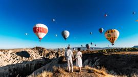 Dünyanın en çok turist ağırlayan ülkeleri belli oldu! Bakın Türkiye...