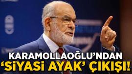 Karamollaoğlu'ndan FETÖ'nün siyasi ayağı açıklaması