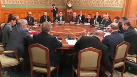 Türk ve Rus heyetlerin İdlib toplantısı sona erdi