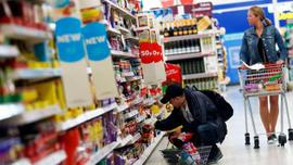 İngiltere'de enflasyon beklentilerin üzerinde arttı