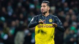 Emre Can'a 4 yıllık sözleşme
