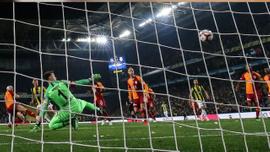 Galatasaray, Kadıköy'de 20 yıldır kazanamıyor