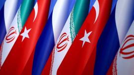 İran: Yakın zamanda Astana Zirvesi düzenlenecek