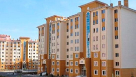 TOKİ 2017 yılında 65 bin konut inşa edecek
