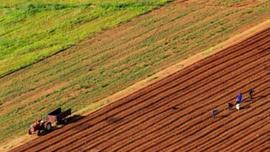 'Sudan'ın tarım arazileri iştahımızı açtı'