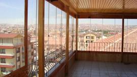 Evine tadilat yaptıracaklar dikkat! Balkonlar net alandan çıktı!