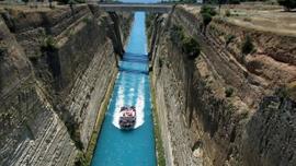 Kanal İstanbul'un hafriyatıyla ada yapılacak!