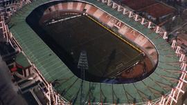 19 Mayıs Stadyumu'nda yıkım başlıyor