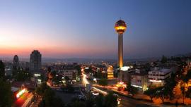 Konut satışlarında Ankara fark attı!