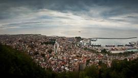 Trabzon'da 7 bin 384 konutluk dönüşüm!