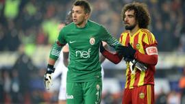 Süper Lig'de ilk 11'in değişilmez isimleri