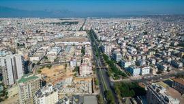 İstanbul'da konut fiyatları 2017'de yüzde 13 arttı