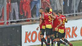 5 gollü maçta Göztepe Yasin Öztekin ile kazandı