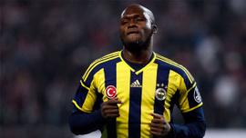 Yeni golcü Moussa Sow!