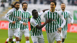Atiker Konyaspor evinde kazandı