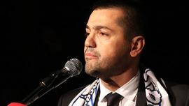 Büyükşehir Belediye Erzurumspor'un yeni başkanı Üneş oldu