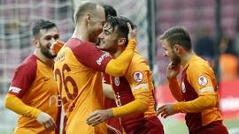Galatasaray kupada Yeni Malatyaspor'u ağırlıyor! İşte muhtemel 11'ler